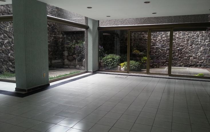 Foto de departamento en renta en  , jardines en la montaña, tlalpan, distrito federal, 1040581 No. 25