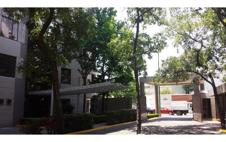 Foto de departamento en renta en  , jardines en la montaña, tlalpan, distrito federal, 1091601 No. 26