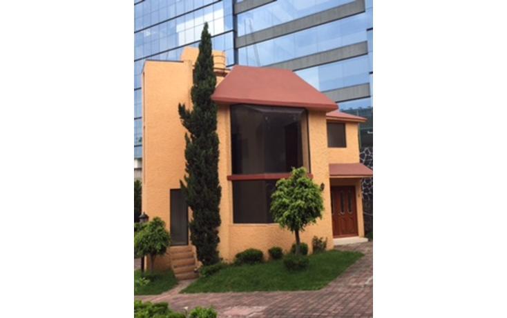 Foto de casa en venta en  , jardines en la montaña, tlalpan, distrito federal, 1149301 No. 01