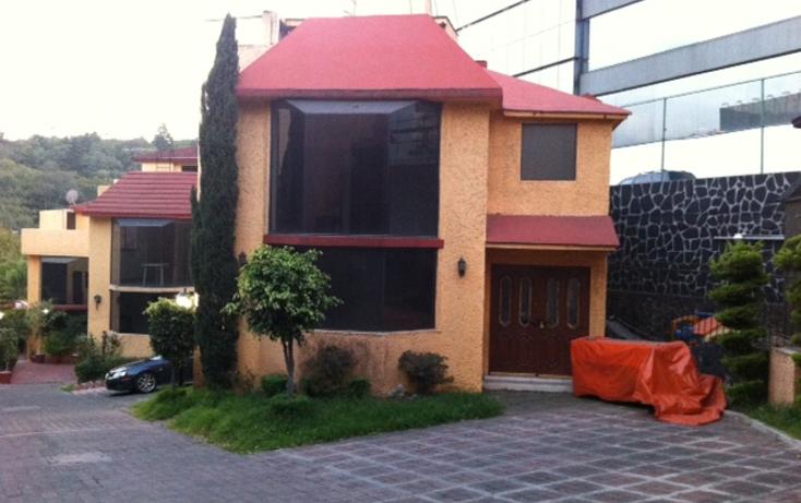Foto de casa en venta en  , jardines en la montaña, tlalpan, distrito federal, 1149301 No. 17