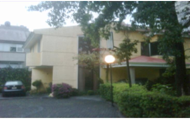 Foto de casa en venta en  , jardines en la montaña, tlalpan, distrito federal, 1258223 No. 01