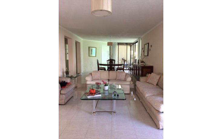Foto de casa en venta en  , jardines en la montaña, tlalpan, distrito federal, 1258223 No. 09