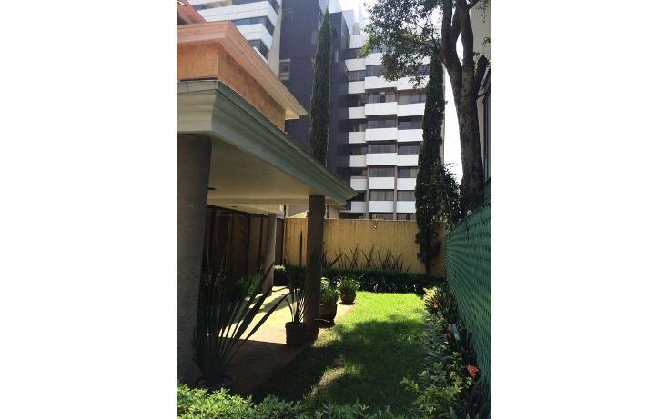 Foto de casa en venta en  , jardines en la montaña, tlalpan, distrito federal, 1258223 No. 12