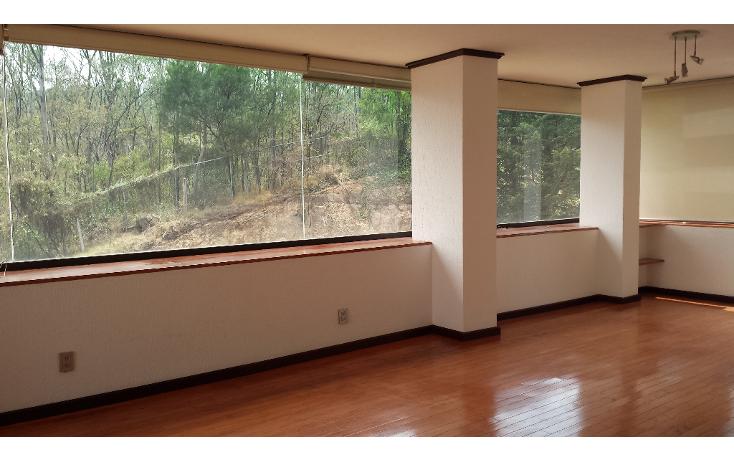 Foto de departamento en renta en  , jardines en la montaña, tlalpan, distrito federal, 1263281 No. 01