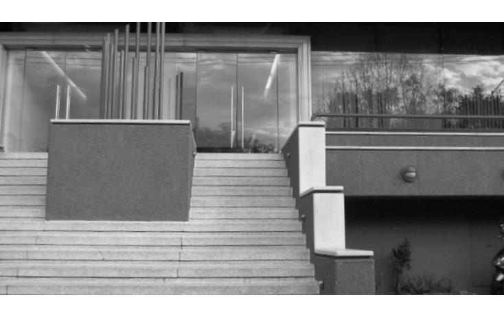 Foto de oficina en renta en  , jardines en la montaña, tlalpan, distrito federal, 1282225 No. 01