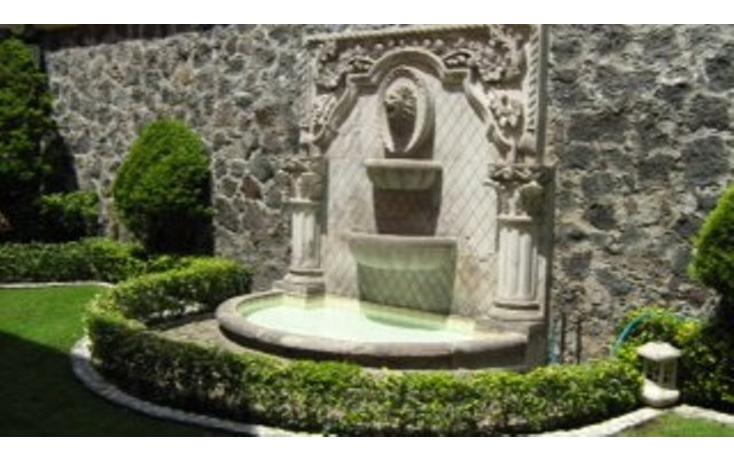 Foto de casa en venta en  , jardines en la montaña, tlalpan, distrito federal, 1282641 No. 02