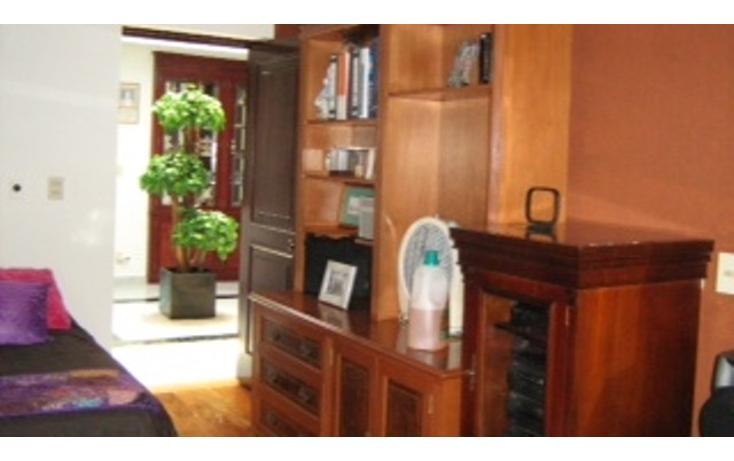 Foto de casa en venta en  , jardines en la montaña, tlalpan, distrito federal, 1282641 No. 08