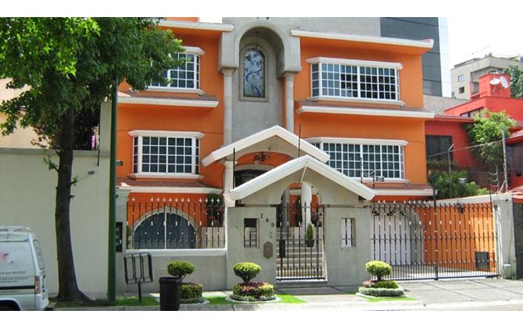 Foto de casa en venta en  , jardines en la montaña, tlalpan, distrito federal, 1282641 No. 09