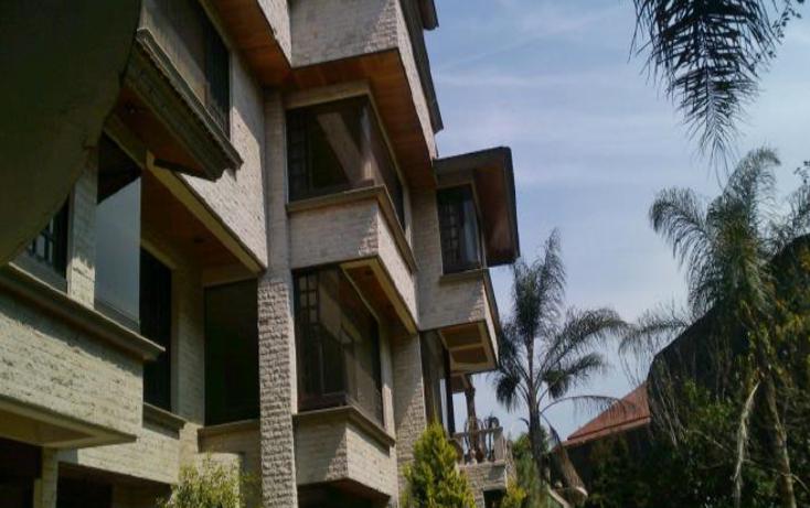 Foto de casa en venta en  , jardines en la montaña, tlalpan, distrito federal, 1320443 No. 02