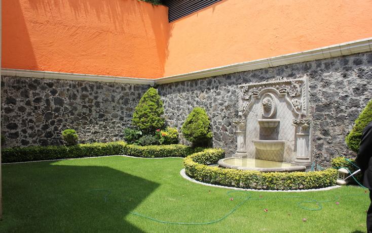 Foto de casa en venta en  , jardines en la montaña, tlalpan, distrito federal, 1323343 No. 02