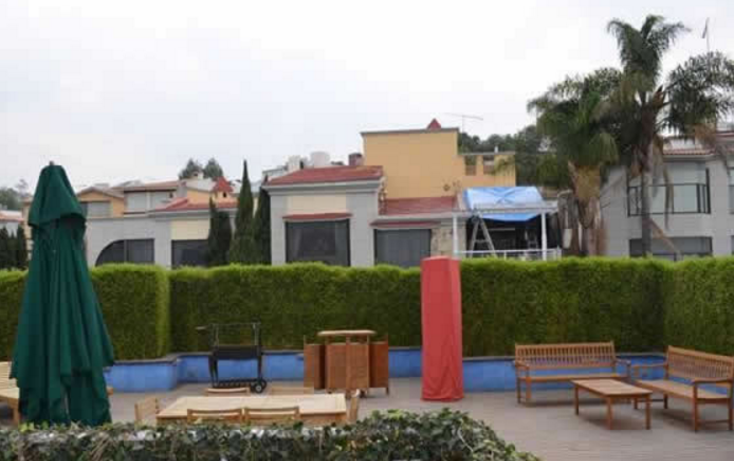 Foto de departamento en venta en  , jardines en la montaña, tlalpan, distrito federal, 1520721 No. 04