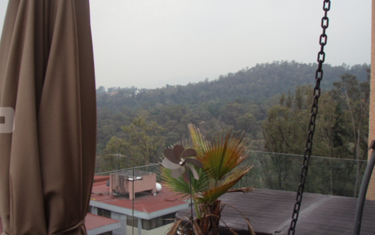 Foto de departamento en venta en  , jardines en la montaña, tlalpan, distrito federal, 1520747 No. 12