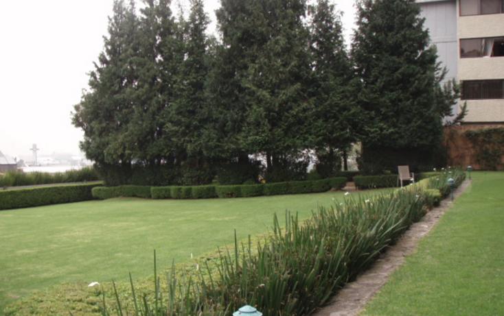 Foto de departamento en venta en  , jardines en la montaña, tlalpan, distrito federal, 1520747 No. 16