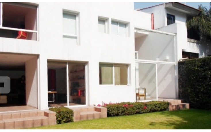 Foto de casa en venta en  , jardines en la montaña, tlalpan, distrito federal, 1521059 No. 02