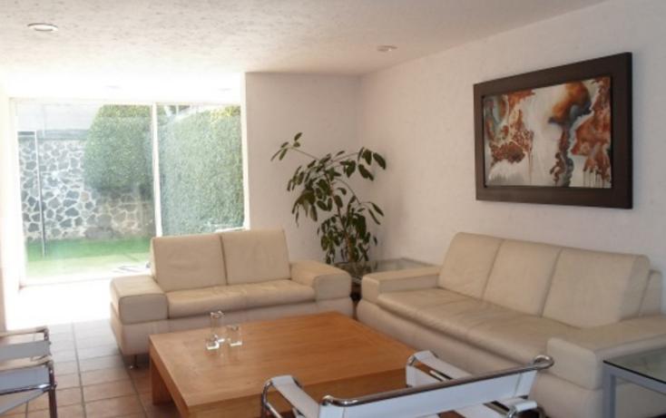 Foto de casa en venta en  , jardines en la montaña, tlalpan, distrito federal, 1521059 No. 03