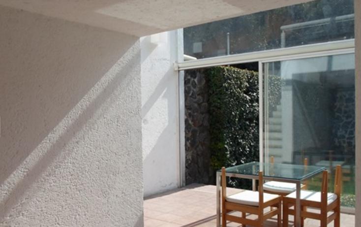 Foto de casa en venta en  , jardines en la montaña, tlalpan, distrito federal, 1521059 No. 06