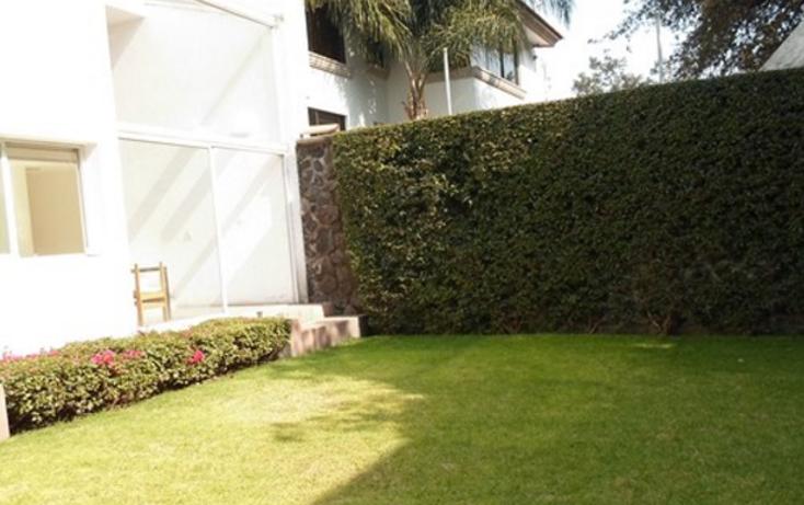 Foto de casa en venta en  , jardines en la montaña, tlalpan, distrito federal, 1521059 No. 08