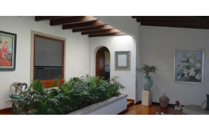 Foto de casa en venta en  , jardines en la monta?a, tlalpan, distrito federal, 1523589 No. 01