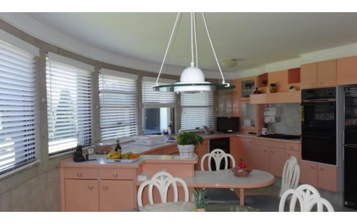 Foto de casa en venta en  , jardines en la monta?a, tlalpan, distrito federal, 1523589 No. 08