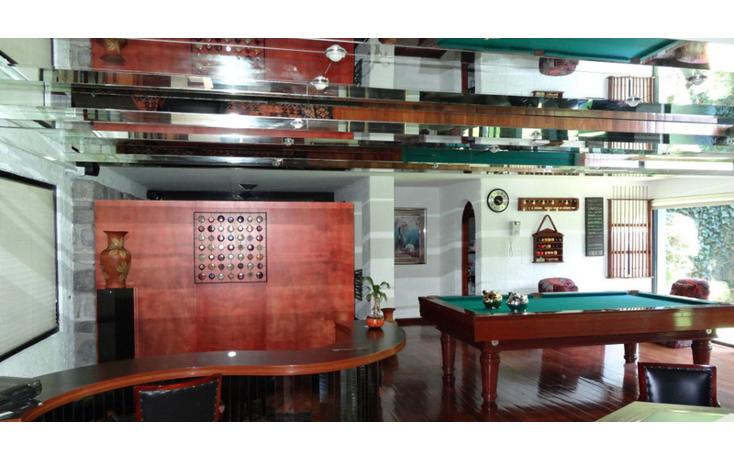 Foto de casa en venta en  , jardines en la monta?a, tlalpan, distrito federal, 1523589 No. 10