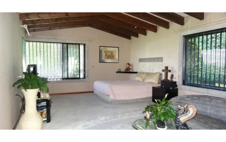Foto de casa en venta en  , jardines en la monta?a, tlalpan, distrito federal, 1523589 No. 15