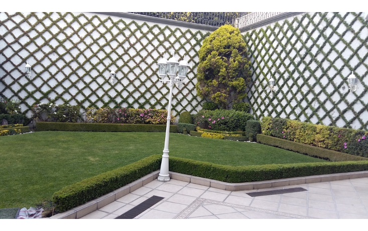 Foto de casa en venta en  , jardines en la montaña, tlalpan, distrito federal, 1553772 No. 03