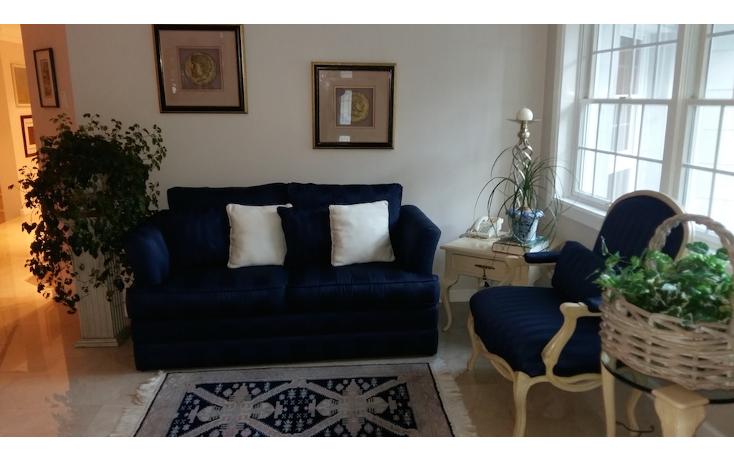 Foto de casa en venta en  , jardines en la montaña, tlalpan, distrito federal, 1553772 No. 04