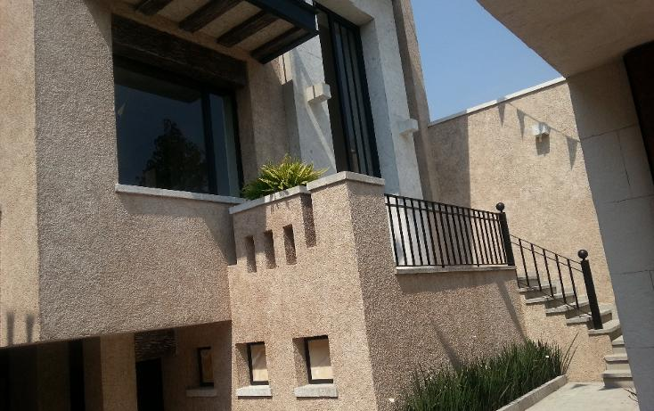 Foto de casa en venta en  , jardines en la montaña, tlalpan, distrito federal, 1555232 No. 01
