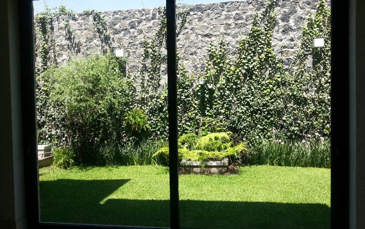 Foto de casa en venta en  , jardines en la montaña, tlalpan, distrito federal, 1555232 No. 09