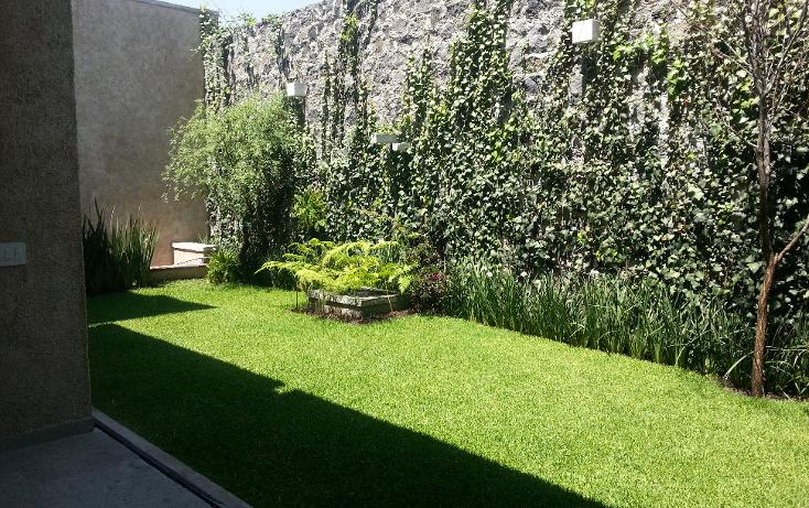 Foto de casa en venta en  , jardines en la montaña, tlalpan, distrito federal, 1555232 No. 10