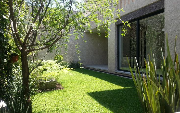 Foto de casa en venta en  , jardines en la montaña, tlalpan, distrito federal, 1555232 No. 11