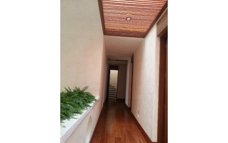 Foto de casa en venta en  , jardines en la montaña, tlalpan, distrito federal, 1555232 No. 14