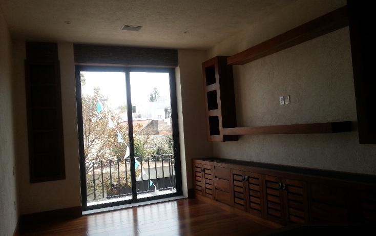 Foto de casa en venta en  , jardines en la montaña, tlalpan, distrito federal, 1555232 No. 20