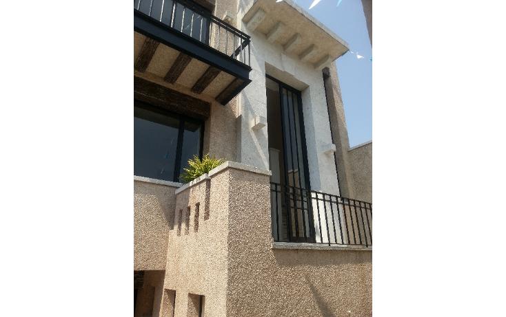Foto de casa en venta en  , jardines en la montaña, tlalpan, distrito federal, 1555232 No. 29
