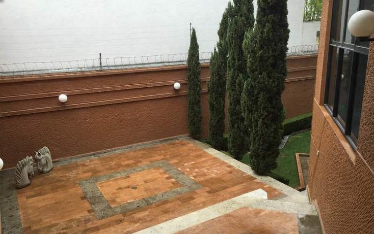 Foto de casa en venta en  , jardines en la montaña, tlalpan, distrito federal, 1665699 No. 09