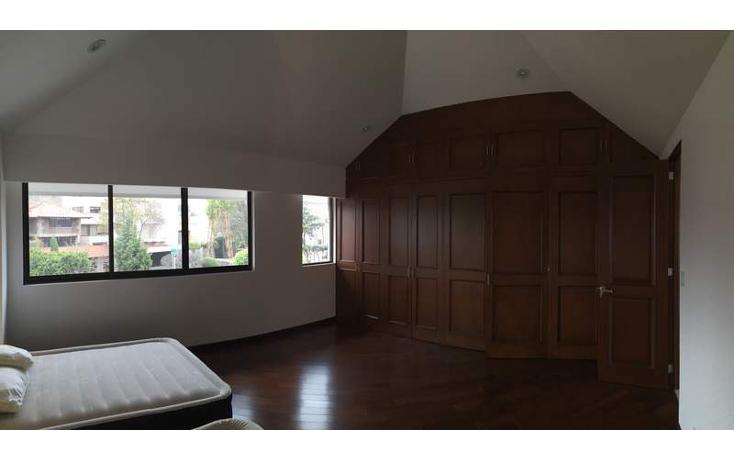 Foto de casa en venta en  , jardines en la montaña, tlalpan, distrito federal, 1665699 No. 18