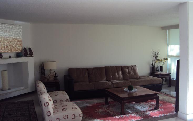 Foto de casa en venta en  , jardines en la montaña, tlalpan, distrito federal, 1694142 No. 02