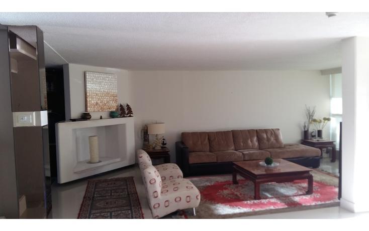 Foto de casa en venta en  , jardines en la montaña, tlalpan, distrito federal, 1694142 No. 04