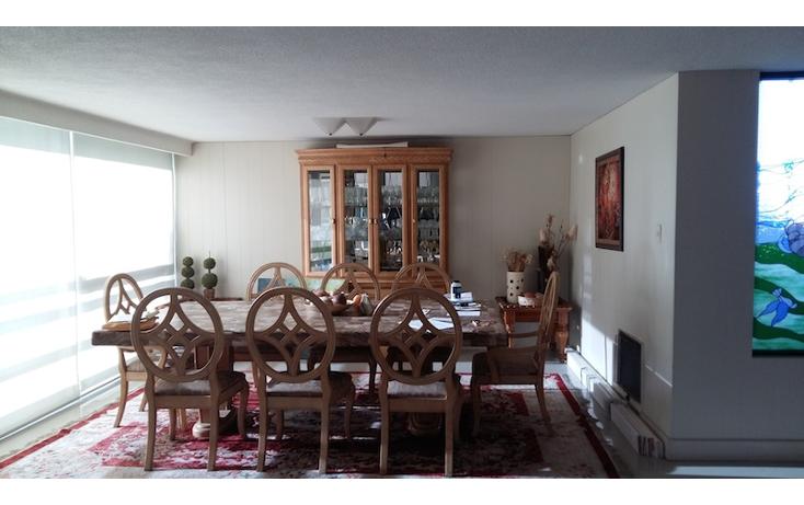 Foto de casa en venta en  , jardines en la montaña, tlalpan, distrito federal, 1694142 No. 05
