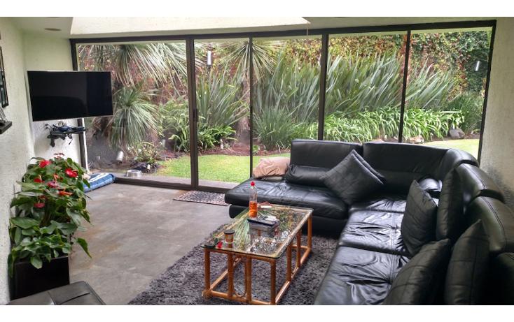 Foto de casa en venta en  , jardines en la montaña, tlalpan, distrito federal, 1759234 No. 01
