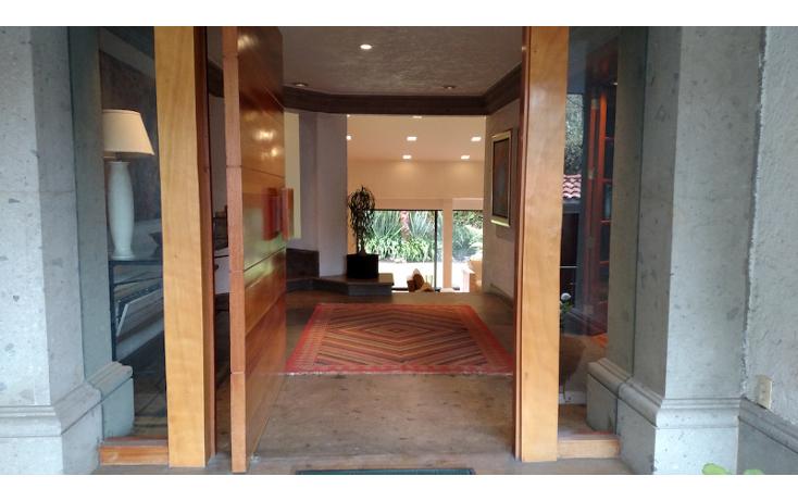 Foto de casa en venta en  , jardines en la montaña, tlalpan, distrito federal, 1759234 No. 02