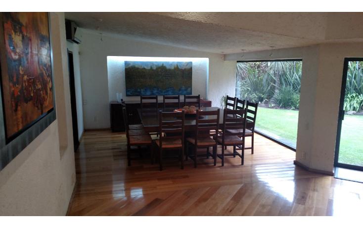 Foto de casa en venta en  , jardines en la montaña, tlalpan, distrito federal, 1759234 No. 04