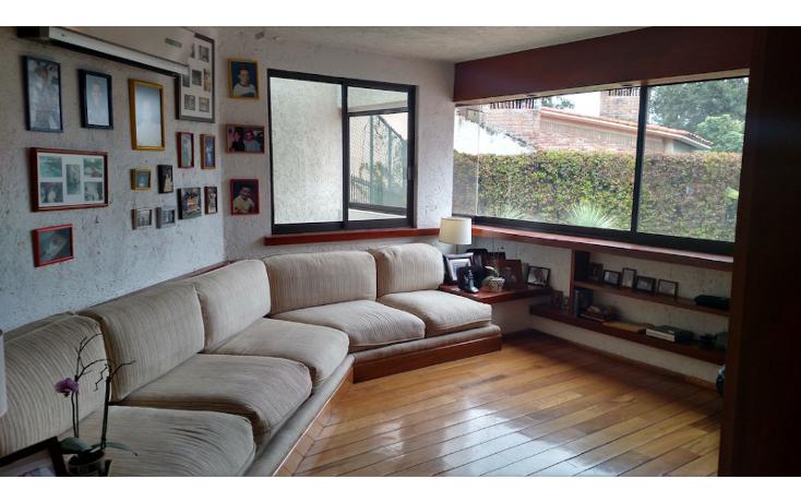 Foto de casa en venta en  , jardines en la montaña, tlalpan, distrito federal, 1759234 No. 05