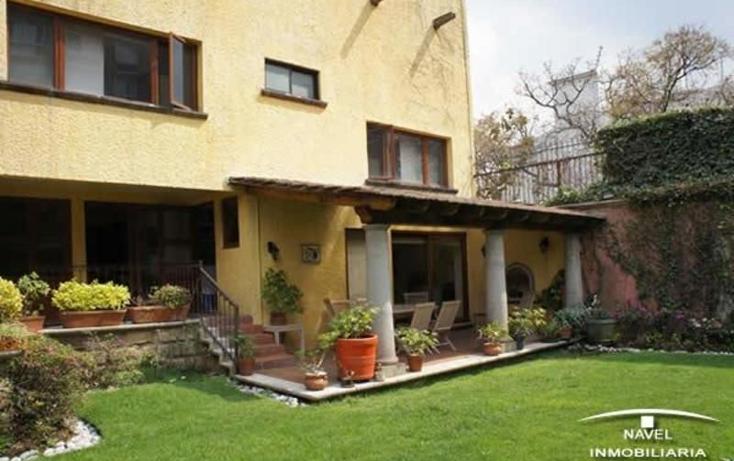 Foto de casa en venta en  , jardines en la monta?a, tlalpan, distrito federal, 1812526 No. 02