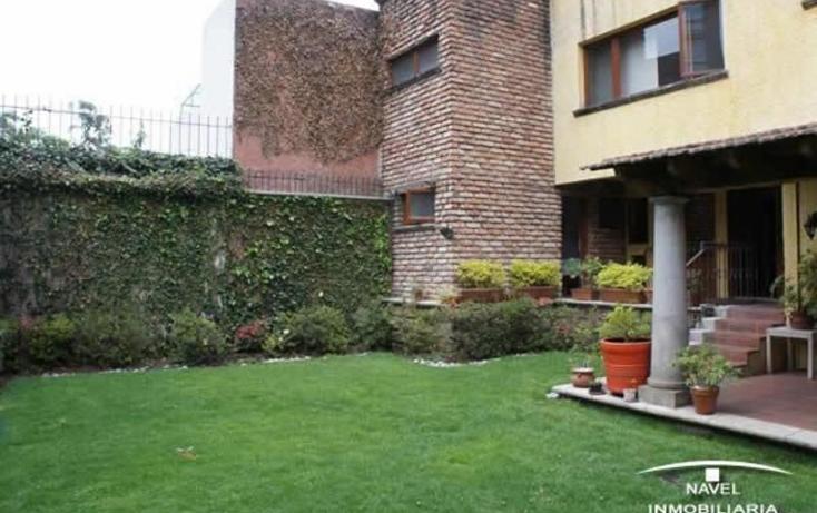 Foto de casa en venta en  , jardines en la monta?a, tlalpan, distrito federal, 1812526 No. 03