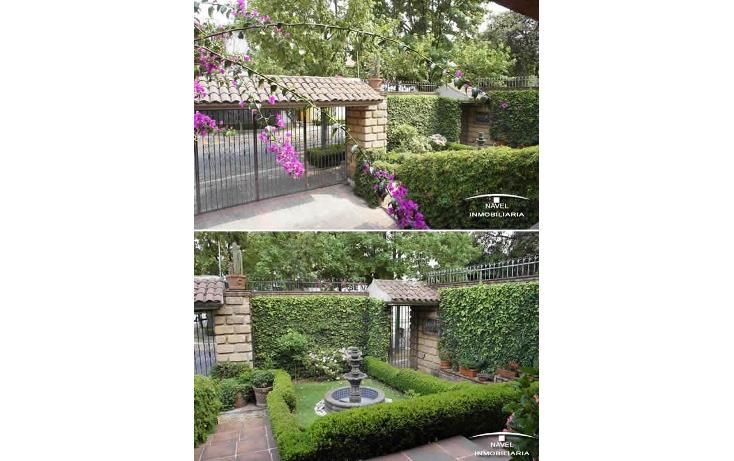 Foto de casa en venta en  , jardines en la monta?a, tlalpan, distrito federal, 1812526 No. 09