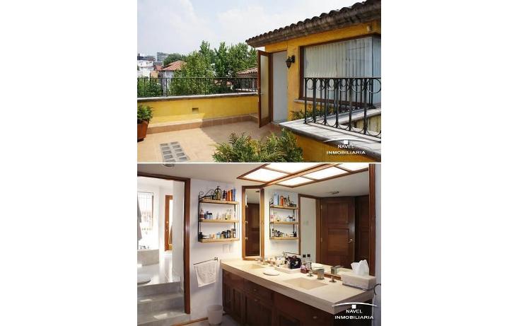 Foto de casa en venta en  , jardines en la monta?a, tlalpan, distrito federal, 1812526 No. 10
