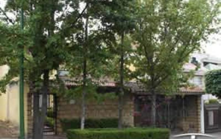 Foto de casa en venta en  , jardines en la monta?a, tlalpan, distrito federal, 1812526 No. 11