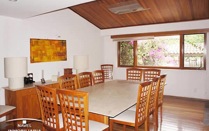 Foto de casa en venta en  , jardines en la montaña, tlalpan, distrito federal, 1926997 No. 08