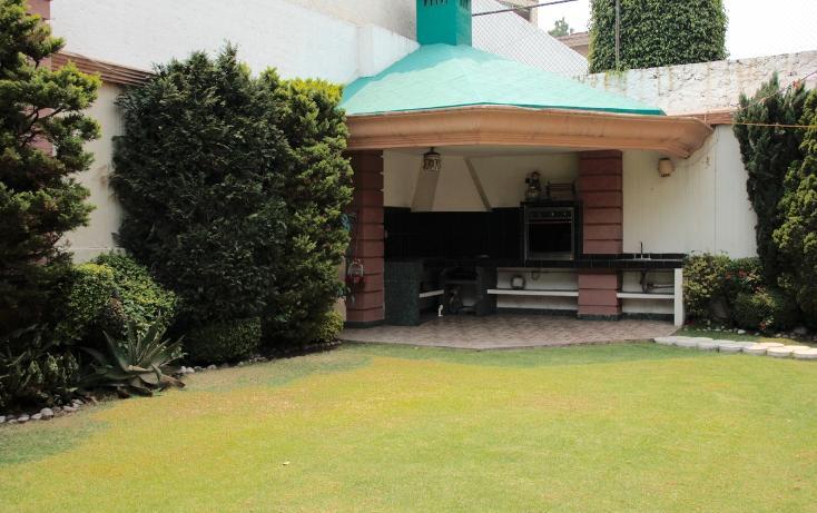 Foto de casa en venta en  , jardines en la montaña, tlalpan, distrito federal, 1958539 No. 09